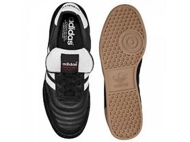 Фото 3 к товару Футзалки Adidas Mundial Goal черные
