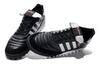 Футзалки Adidas Mundial Team черные - фото 1