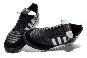 Футзалки Adidas Mundial Team черные