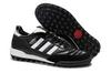 Футзалки Adidas Mundial Team черные - фото 3