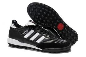 Фото 3 к товару Футзалки Adidas Mundial Team черные
