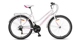 Фото 1 к товару Велосипед городской женский Avanti Omega 17