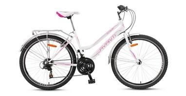 Велосипед городской женский Avanti Omega 17