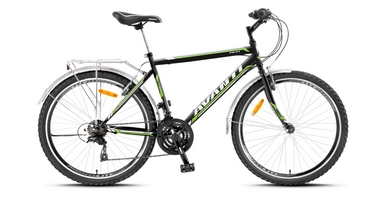 Велосипед городской Avanti Pilot 26