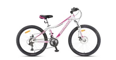 Велосипед подростковый горный Avanti Rapid 24