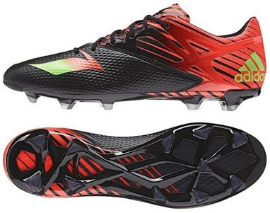 Бутсы футбольные Adidas Messi 15.2 AF4658