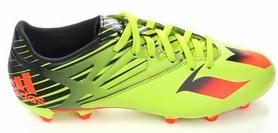 Фото 2 к товару  Бутсы футбольные Adidas Messi 15.3 S74689