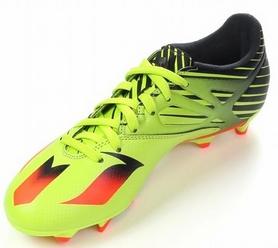 Фото 5 к товару  Бутсы футбольные Adidas Messi 15.3 S74689