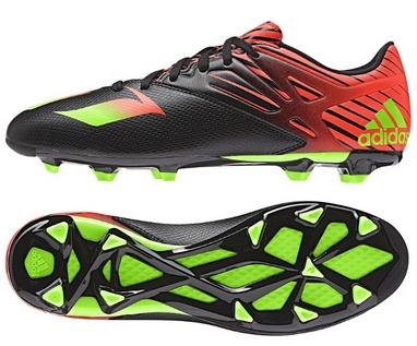 Бутсы футбольные Adidas Messi 15.3 AF4852
