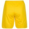 Шорты футбольные Adidas Parma 16 SHO желтые - фото 3