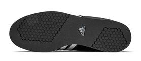 Фото 4 к товару Штангетки Adidas Powerlift ІІ Weightlifting черные