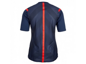 Фото 2 к товару  Футболка арбитра Adidas REF 14 JSY синяя