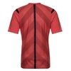 Футболка арбитра Adidas REF 14 JSY оранжевая - фото 3