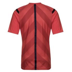 Фото 3 к товару Футболка арбитра Adidas REF 14 JSY оранжевая