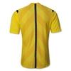 Футболка арбитра Adidas REF 14 JSY желтая - фото 2