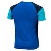 Футболка Adidas CON16 TEE синяя - фото 2