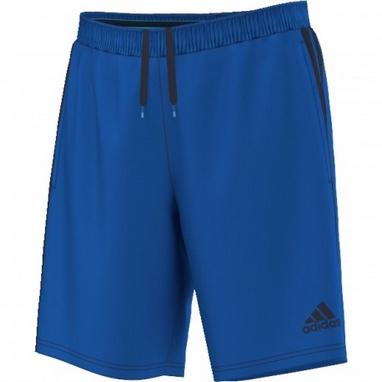 Шорты футбольные Adidas CON16 WOV SHO синие