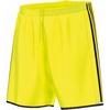 Шорты футбольные Adidas CONDI 16 SHO желтые - фото 1