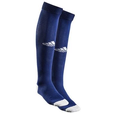 Гетры футбольные Adidas Milano 16 Sock синие