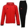 Костюм спортивный Adidas Condivo 16 Pes Suit красный - фото 2