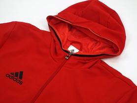 Фото 3 к товару Костюм спортивный Adidas Condivo 16 Pes Suit красный