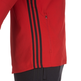 Фото 4 к товару Костюм спортивный Adidas Condivo 16 Pes Suit красный