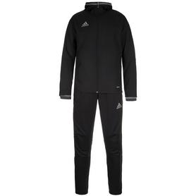 Костюм спортивный Adidas Condivo 16 Pes Suit черный