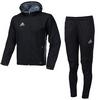 Костюм спортивный Adidas Condivo 16 Pes Suit черный - фото 2
