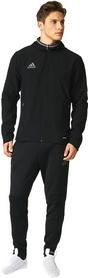 Фото 3 к товару Костюм спортивный Adidas Condivo 16 Pes Suit черный