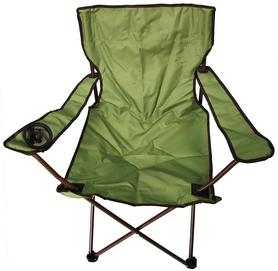 Стул-зонтик раскладной большой с подлокотниками Mountain Outdoor