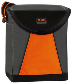 Сумка изотермическая Thermos Geo Trek 12 л оранжевая