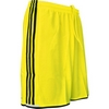 Шорты футбольные Adidas CONDI 16 SHO желтые - фото 2