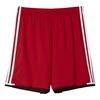 Шорты футбольные Adidas CONDI 16 SHO красные - фото 1