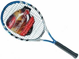 Ракетка теннисная алюм-карбон Joerex JDB00032