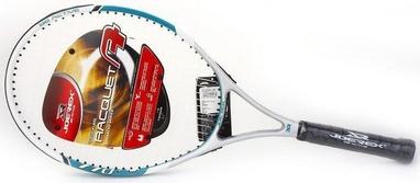Ракетка теннисная алюм-карбон Joerex JTE770A