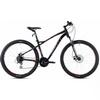 Велосипед горный Spelli SX-5200 29ER 2016 черный с красным матовый - 17