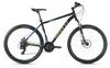Велосипед горный Spelli SX-3700 29ER 2016 черно-голубой матовый - 17