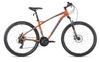 Велосипед горный Spelli SX-3200 29ER 2016 оранжевый матовый - 17