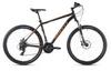Велосипед горный Spelli SX-3200 29ER 2016 черно-оранжевый матовый - 17