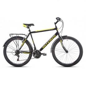 Фото 1 к товару Велосипед городской Intenzo Olympic 26