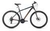 Велосипед горный Spelli SX-3500 29ER 2016 черно-оранжевый матовый - 17