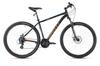 Велосипед горный Spelli SX-3500 29ER 2016 черно-оранжевый матовый - 21