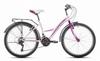 Велосипед городской женский Intenzo Victory 24