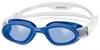 Очки для плавания со стандартным покрытием Head SuperFlex+ синие - фото 1