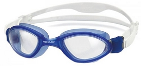 Очки для плавания Head Tiger LSR+ синие