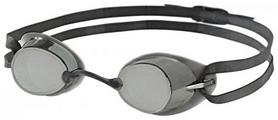 Фото 1 к товару Очки для плавания Head Ultimate LSR+ дымчатые