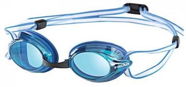 Очки для плавания Head Venom синие
