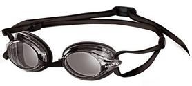 Очки для плавания Head Venom черные
