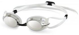 Фото 1 к товару Очки для плавания с зеркальным покрытием Head Venom прозрачные