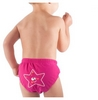 Плавки детские Head Aqua Nappy Baby розовые - фото 3